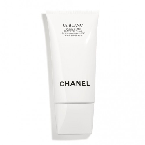 Chaenl LE BLANC BRIGHTENING TRI-PHASE MAKEUP REMOVER 150 ml