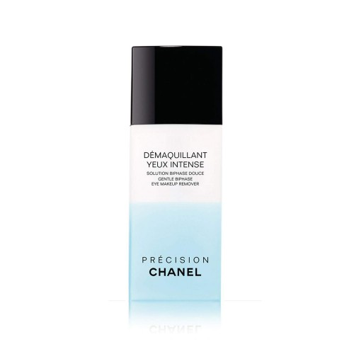 Chanel  Gentle Bi-Phase Eye Makeup Remover 3.4 oz / 100ml