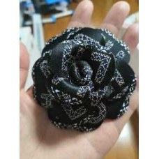 NEW Chanel 2019 Limited Edition Camellia FLOWER for making a pin or brooch x 1pc