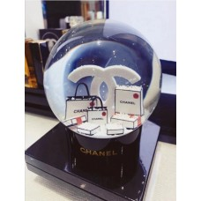 CHANEL Snow Globe 2019 Limited VIP