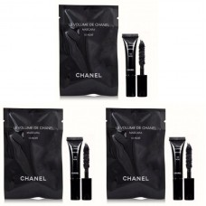 Chanel Le Volume De Mascara # 10 Noir