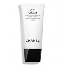 ChaneI CC Cream Super Active Complete Correction SPF 50 30ml